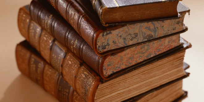 Books (13)
