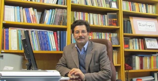 dr-zarei